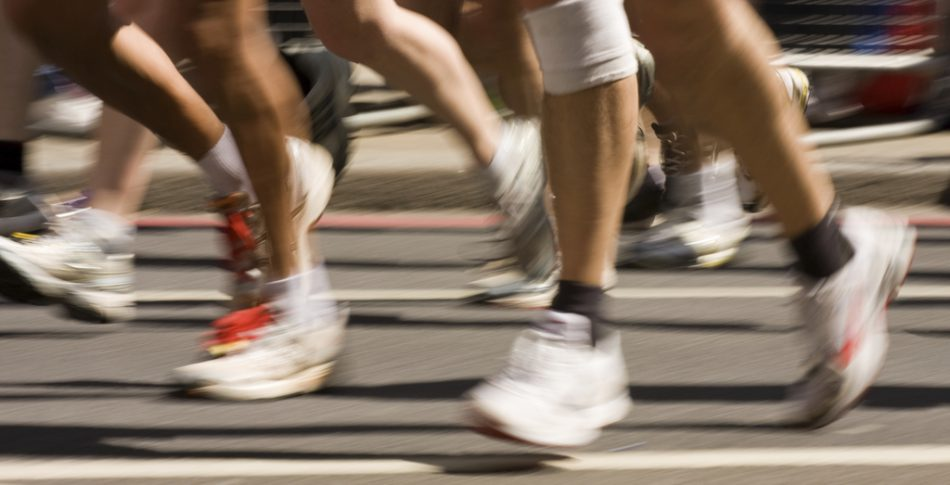 Quiz: Vad kan du om löparskador?
