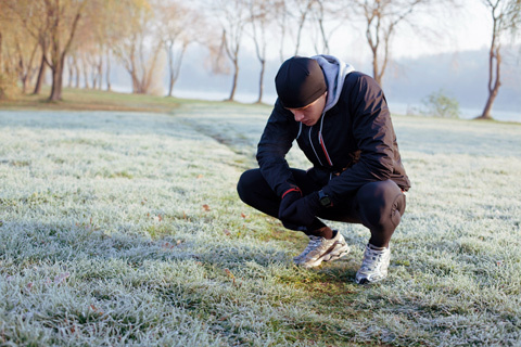 6 orsaker till smärta i ljumskarna