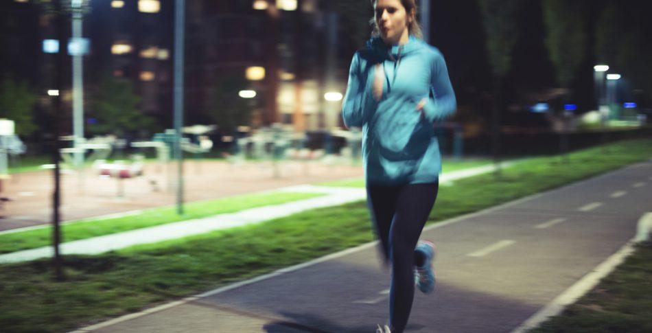 När på dygnet är det bäst att springa om man vill prestera?