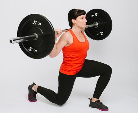 Så får du ut det mesta av styrkepassen utan att kompromissa med löpträningen!