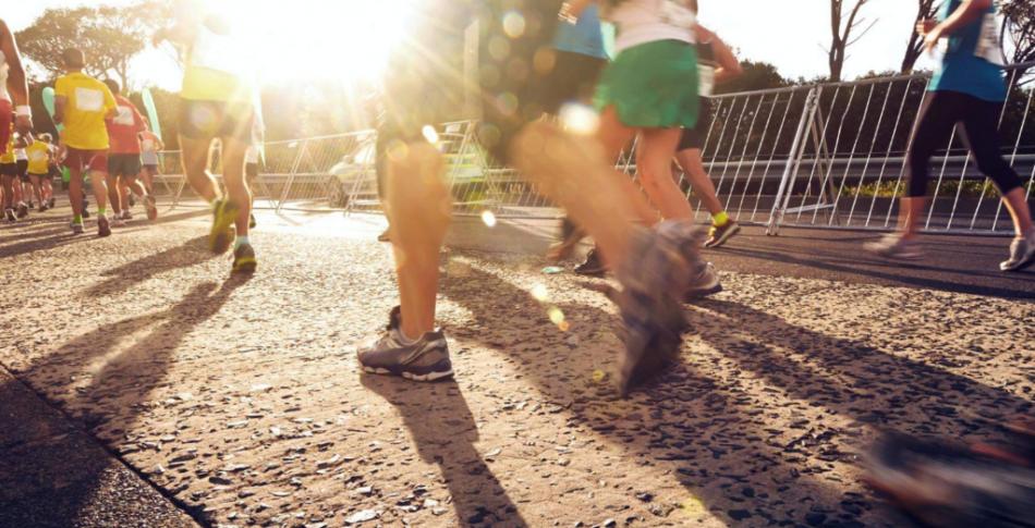 Svensk löpning i siffror – så springer vi, därför springer vi och så vill vi springa!