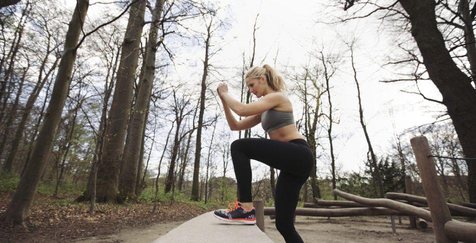 Kondition och styrketräning – så påverkar de varandra