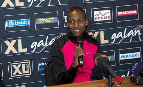 Abeba Aregawi avstängd för misstanke om doping