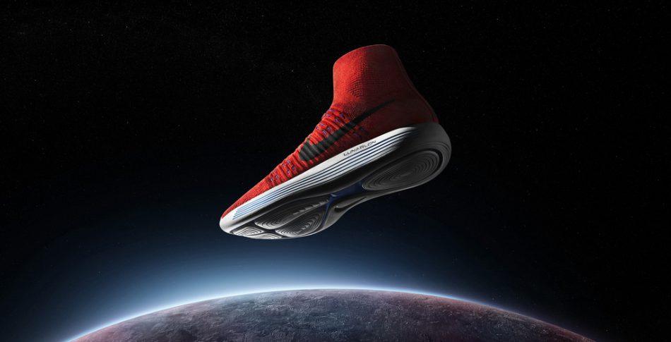 Nike satsar högt med nya LunarEpic Flyknit