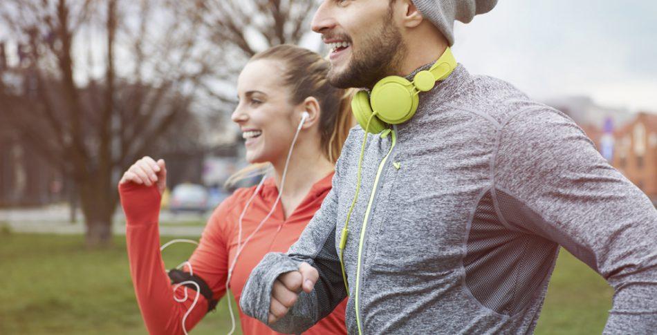 6 extremt bra anledningar till att springa!