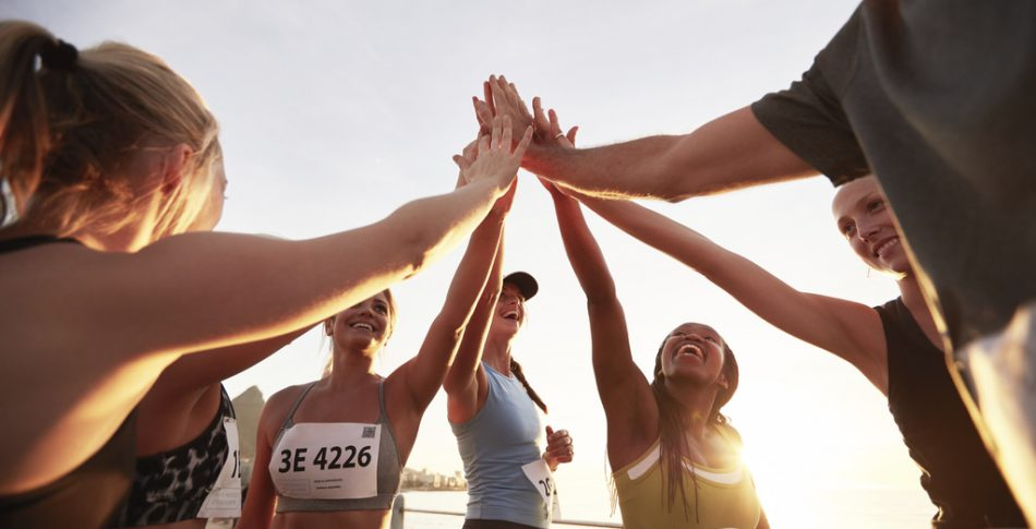 4 sätt att göra löpningen (ännu) roligare!