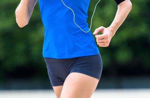 5 sätt löpare bör träna core som du inte har provat – än!