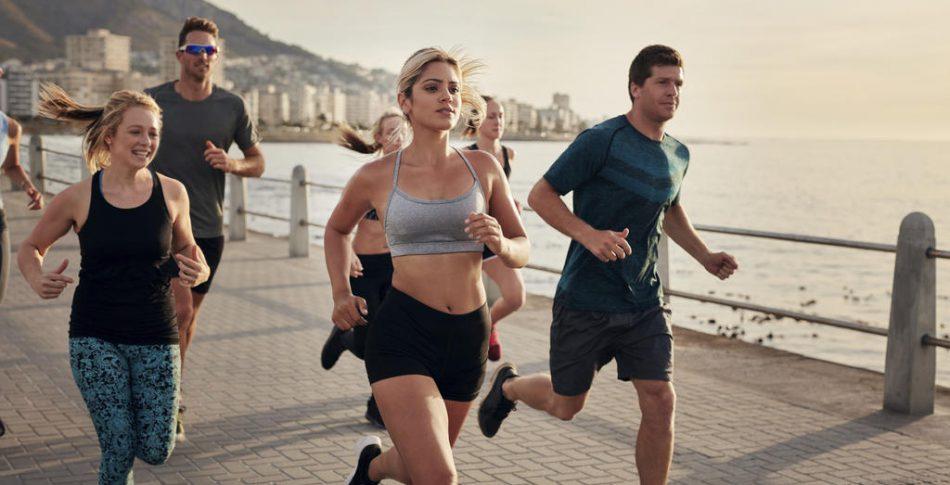 Framtidens löpargener – varför presterar vi olika trots samma träning?