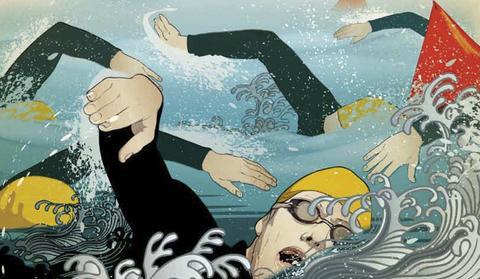 Fem tips: bli en fena på att simma