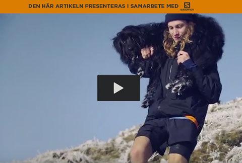 En kort film om löpning, vänskap och vad som är viktigt på riktigt.
