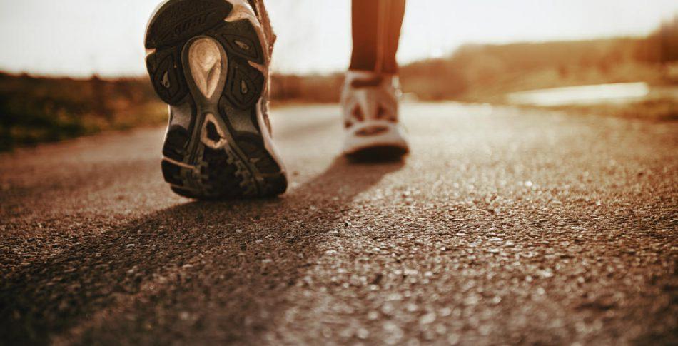 Hur är det – kan en sko ge mer tryck i steget?