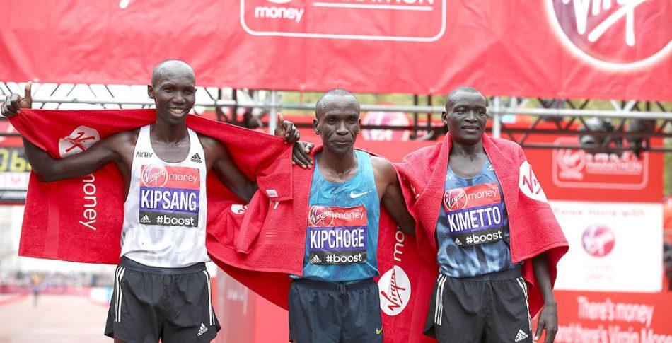 Topptrion gör åter upp om segern i London Marathon – vem vinner i år?