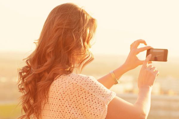 9 tips: Så tar du bättre foton under loppet