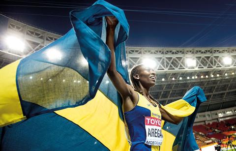 Abeba Aregawi: Historien om svensk idrotts mest dyrköpta guld