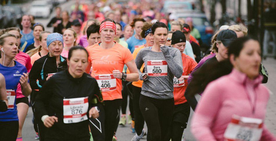 Så springer du halvmaran bäst – km för km!