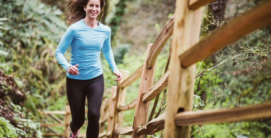 Träna backe – det är en order! 7 backpass alla löpare borde testa