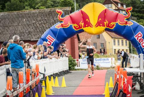 Tri Over Gudhjem – triathlontävling på idylliska Bornholm