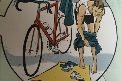 Nio tips inför din första triathlontävling