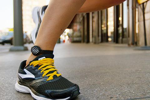 Testat: 3 smarta tekniska prylar som gör dig till en vassare löpare