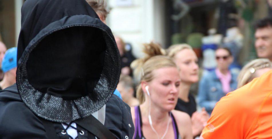 Ladda din spellista inför Stockholm Marathon 2019