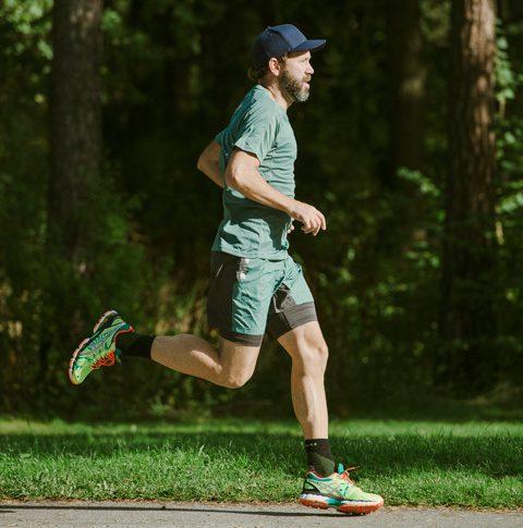 Ledarkrönika: Konsten att skapa världens bästa löpare