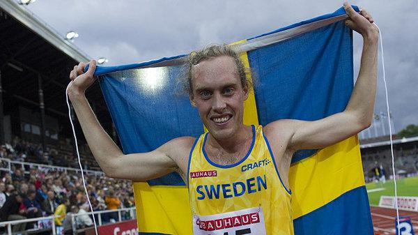 Visst har Mikael Ekvall gjort sig mer än förtjänt av en OS-biljett!?