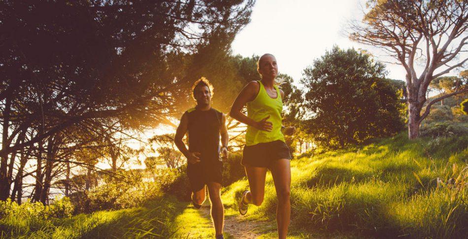 Skynda långsamt – och 7 andra sätt att förlänga ditt långpass