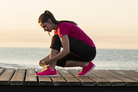 Vill du få styr på träningen? Testa dessa sommarpass!
