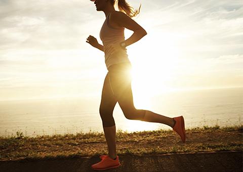Så springer du mer energisnålt! Här är tipsen du behöver