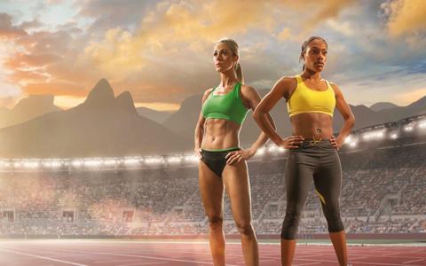 OS i Rio: Din guide till löptävlingarna