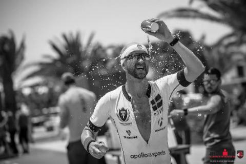 Tipsen du inte vill missa inför Ironman Kalmar