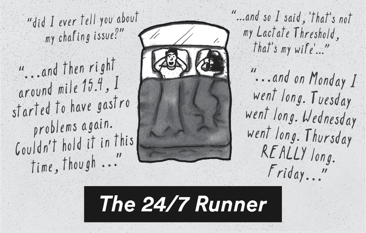16 löpartyper – vilken är du?