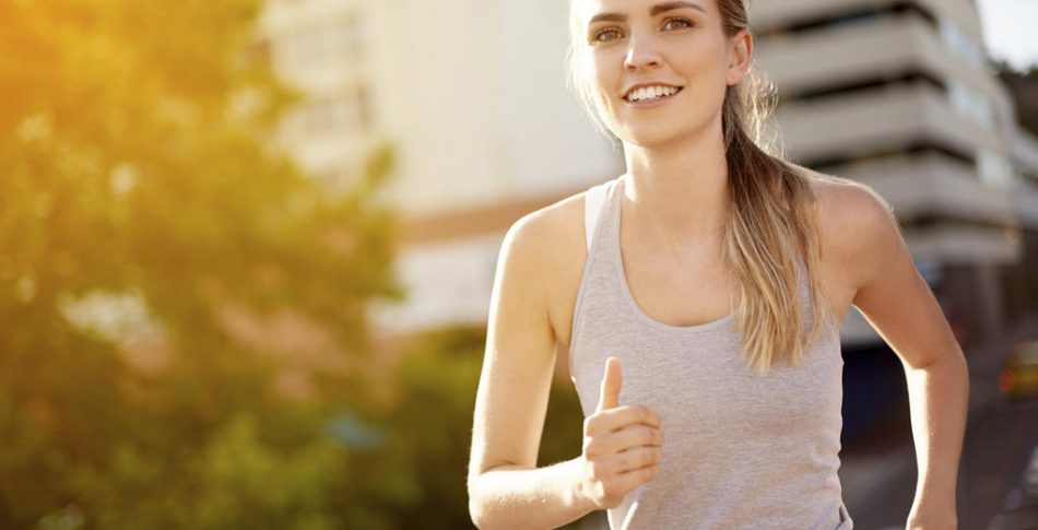 5 smarta löparmål som inte har med tävling att göra