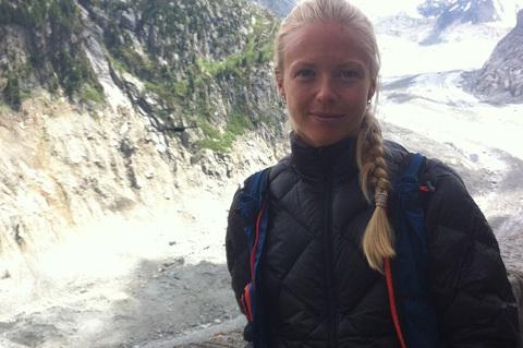 Lär känna vår nya bloggare Sofie Nelson