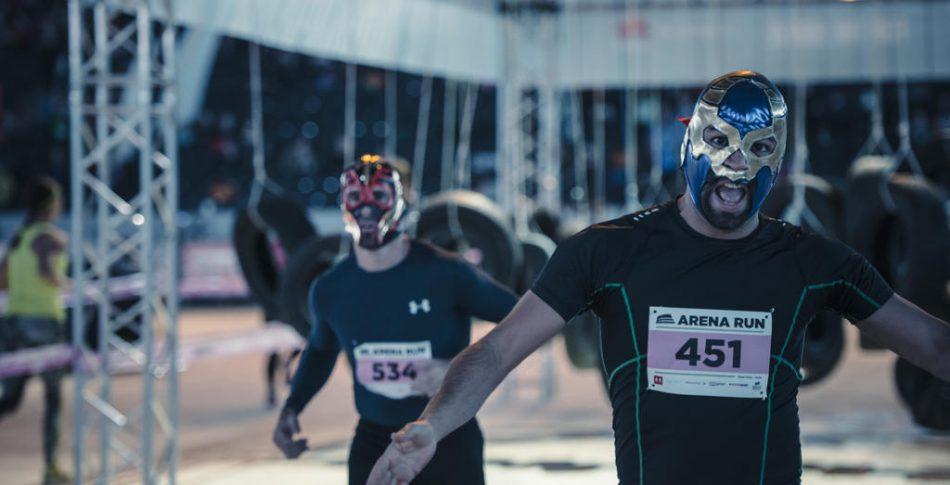 Häng med på vårt succélopp – nu öppnar anmälan till Arena Run 2017!