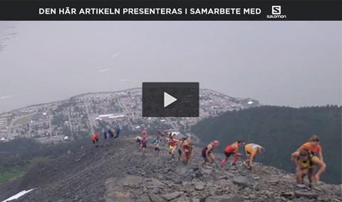 Fredagsfilmen: Mt Marathon – ett helt galet – och helt fantastiskt lopp!
