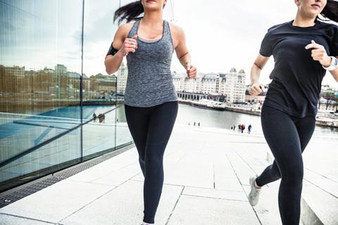 Löpning+styrka=sant! 3 smarta kombipass som gör dig både starkare och snabbare!