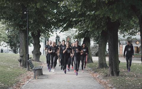 Nu lanserar Adidas egna löpargrupper – Adidas runners hub