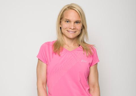 Emma Lindblom, dietist och ny bloggare: Det här är löparnas vanligaste kostmiss!