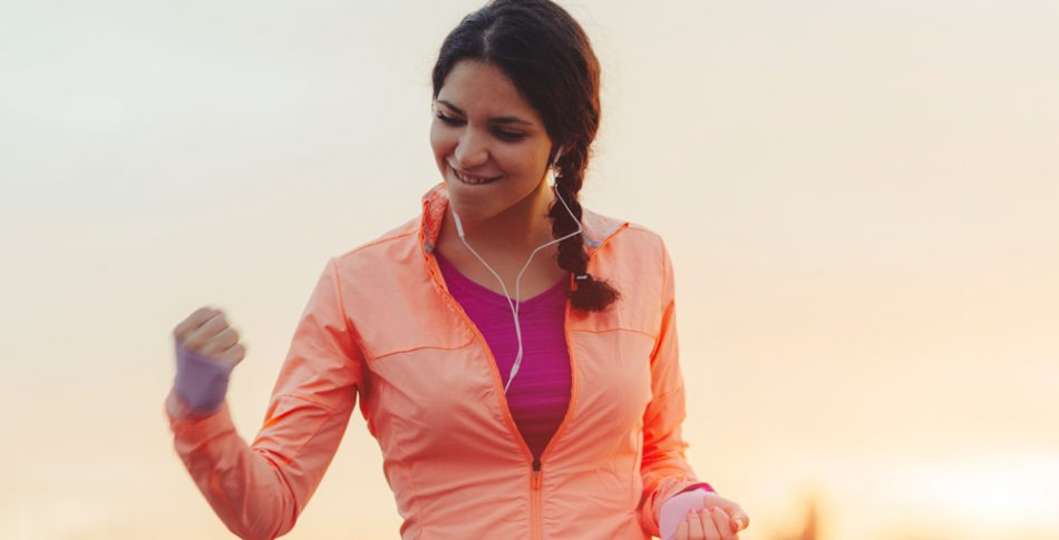Öka dina chanser att nå Runners high – 6 enkla knep!
