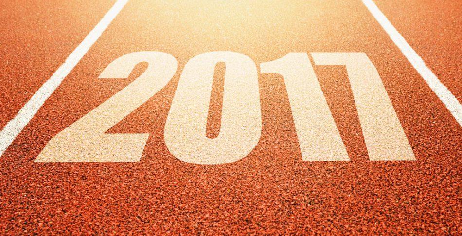 Mot 2017! 4 steg till en lyckad säsongsplanering