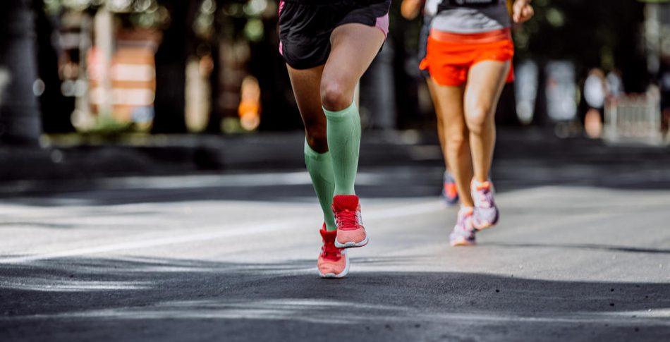 Strumporna gör skillnad – så väljer du rätt löparstrumpor!