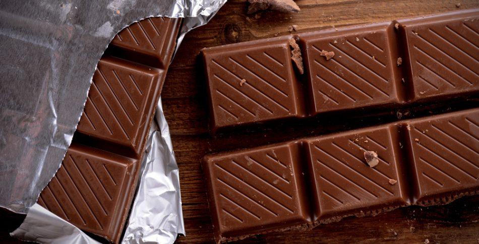 Ät mer choklad och bli en bättre löpare!