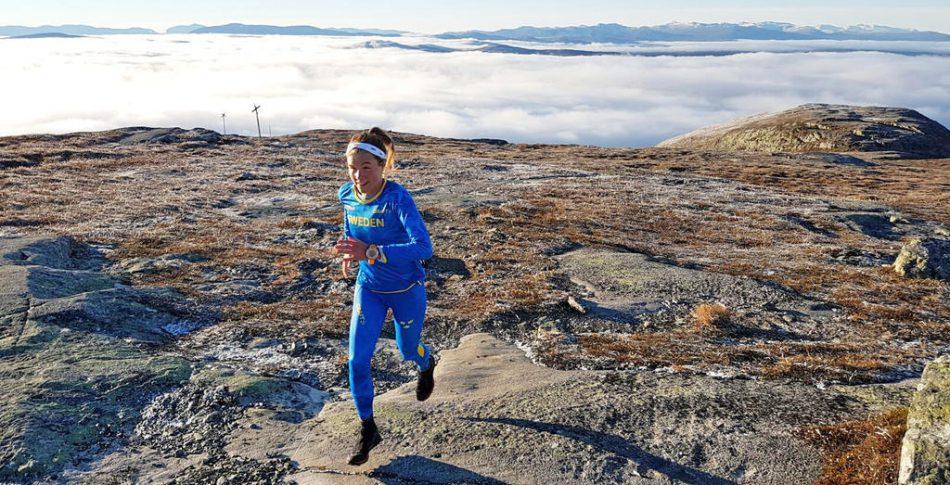 Emelie Forsberg tillbaka efter knäskadan – nu siktar hon mot toppen i Ultratrail-VM