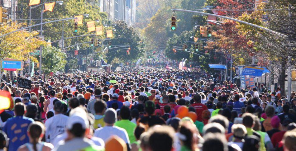 Följ helgens New York Marathon – här är allt du vill veta!