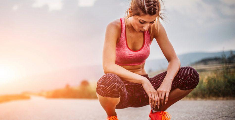 Så vänjer du dig vid löpningens smärta