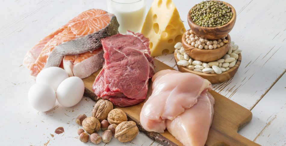 Hur mycket protein behöver en löpare egentligen?