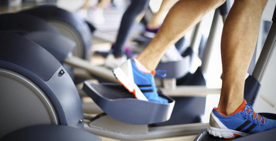 Fem tuffa crosstrainerpass som vässar din löpning