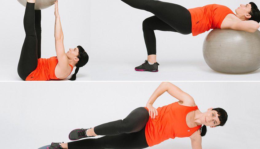 Bli starkare i höst och vinter – följ det här enkla cirkelpasset