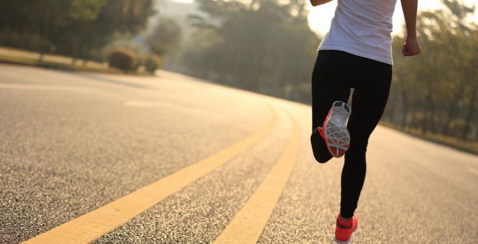 Hur trygg känner du dig när du springer? Hjälp oss att lyfta den här viktiga frågan!